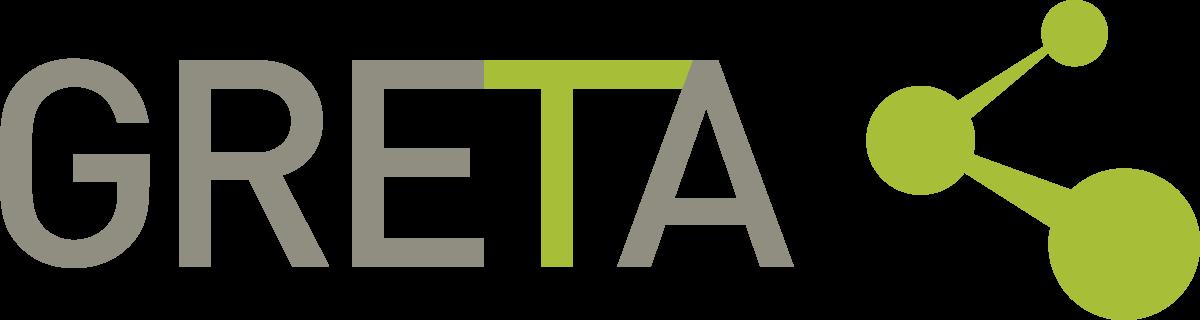 Logo GRETA-Projekt