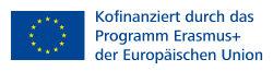 Kofinanziert durch das Programm Erasmus+ der Europäischen Union