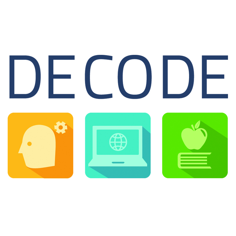 DECODE_logo