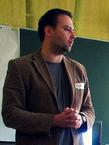 Lukasz Szewczyk