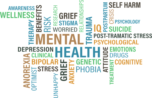 Mental Health (c) Pixabay License
