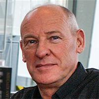 Guest blogger Michael Stewart