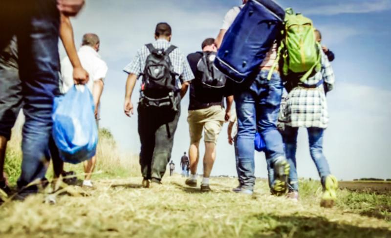 Adult Learning migrant misperceptions