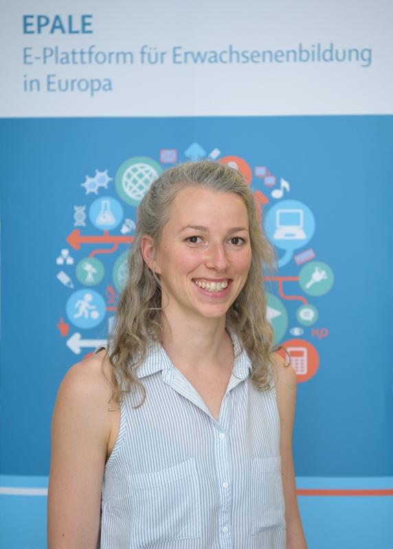 """Ideen- und Networkingpool """"Mobilitäts-Scouts"""" im Rahmen der EPALE Themenkonferenz am 21. Juni 2018 in Wien"""