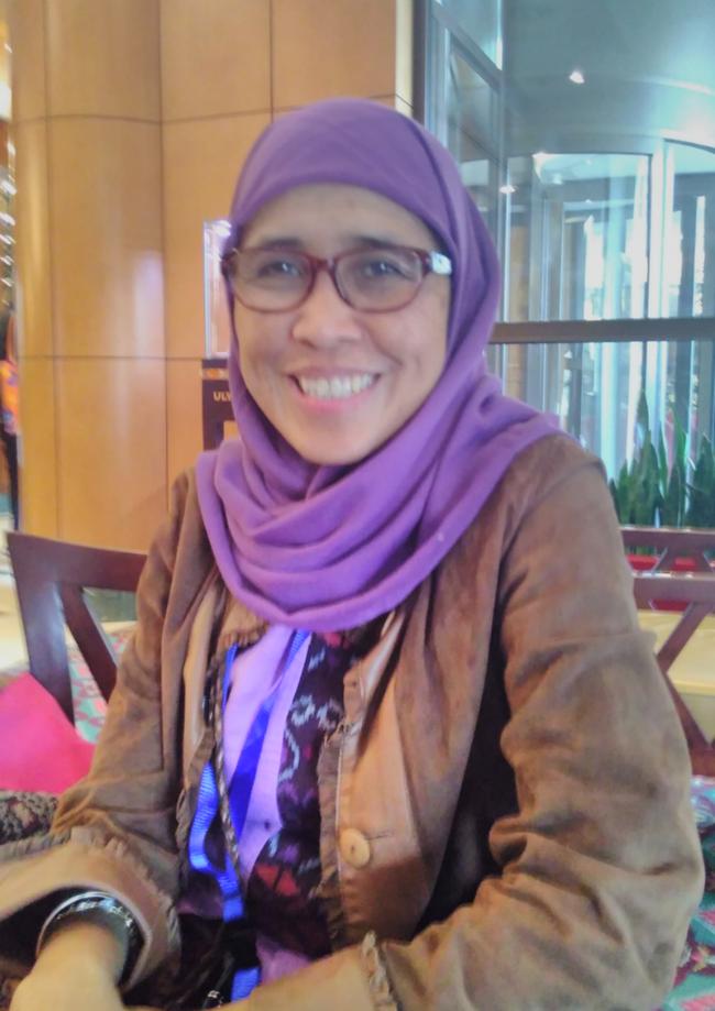 Interview with Nani Zulminari
