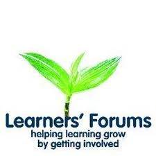 Learners' Forums: helping learning grow by getting involved