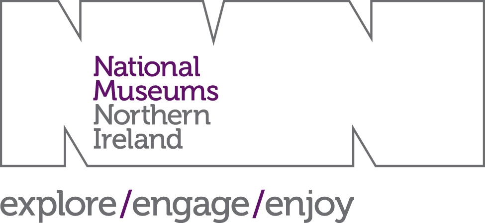 National Museums Northern Ireland (NMNI) Logo