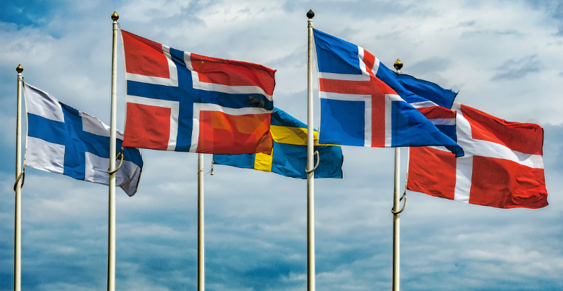 Nordic education