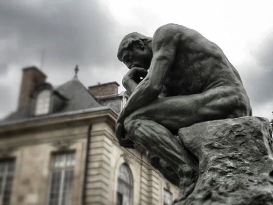 Partizipation und kritisches Denken: Das Museum als Lernort