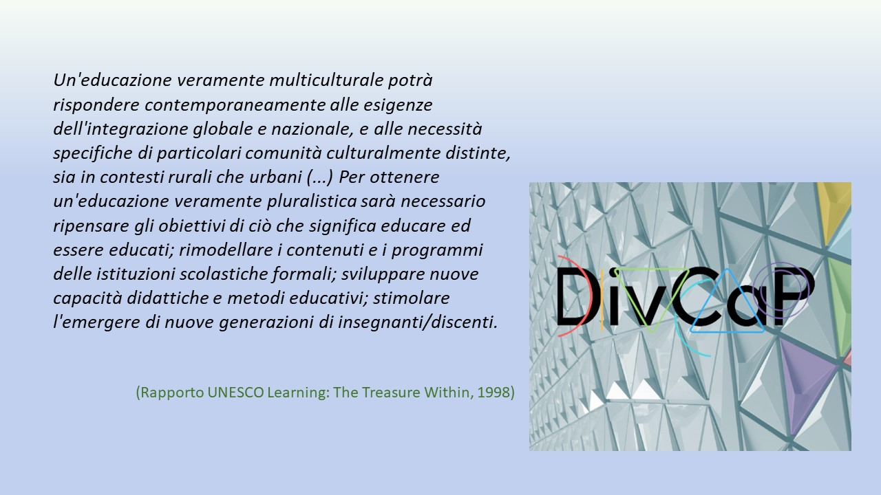 UNESCO report learning