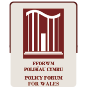 Policy Forum for Wales logo