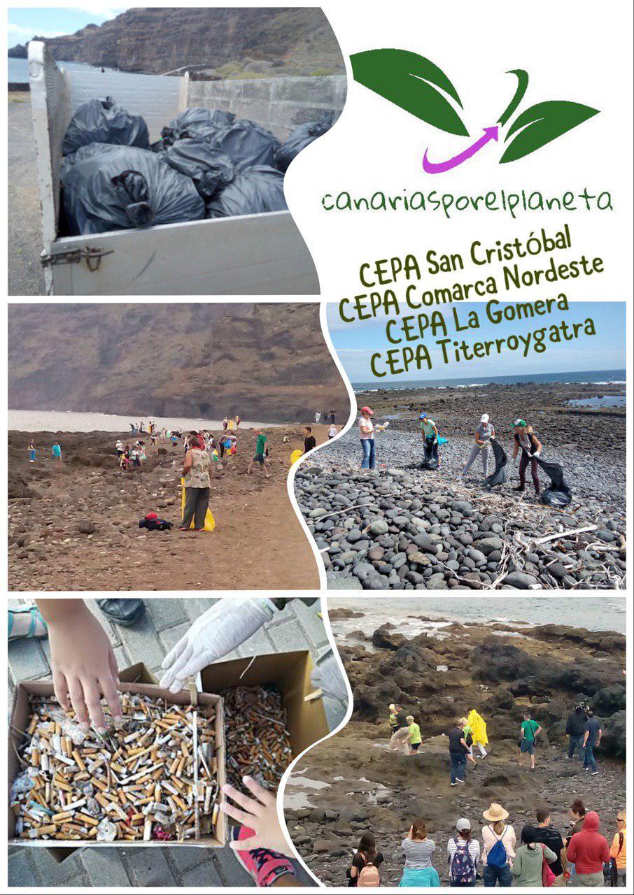 #Canariasporelplaneta