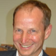 Dr. Volker Ludwig (Projekt SCRE)