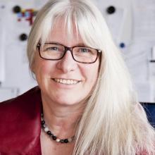 EPALE Botschafterin Susanne Witt