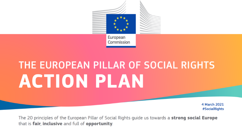 The European Pillar of Social Rights