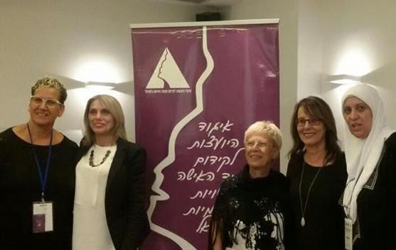 Gender equality convention Gerusalem