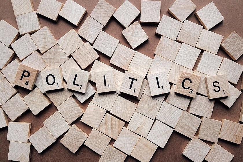 Politics - Pixabay-Licence