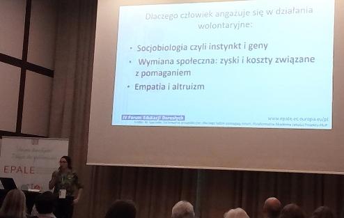 Präsentation Engagement_Forum Erwachsenenbildung Polen