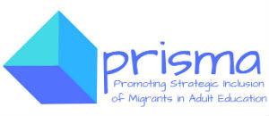 Logo prisma
