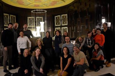 Erasmus+-Projekt JobAct