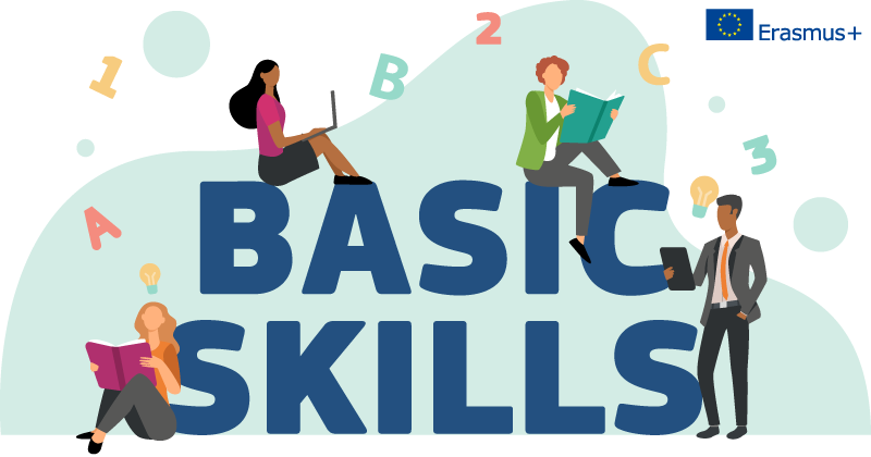 Online discussion basic skills