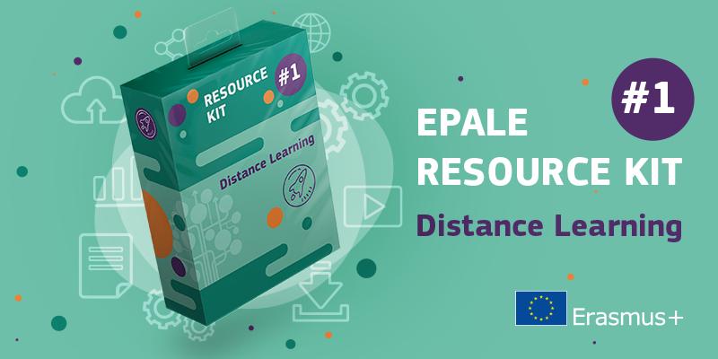 EPALE Resource Kit #1