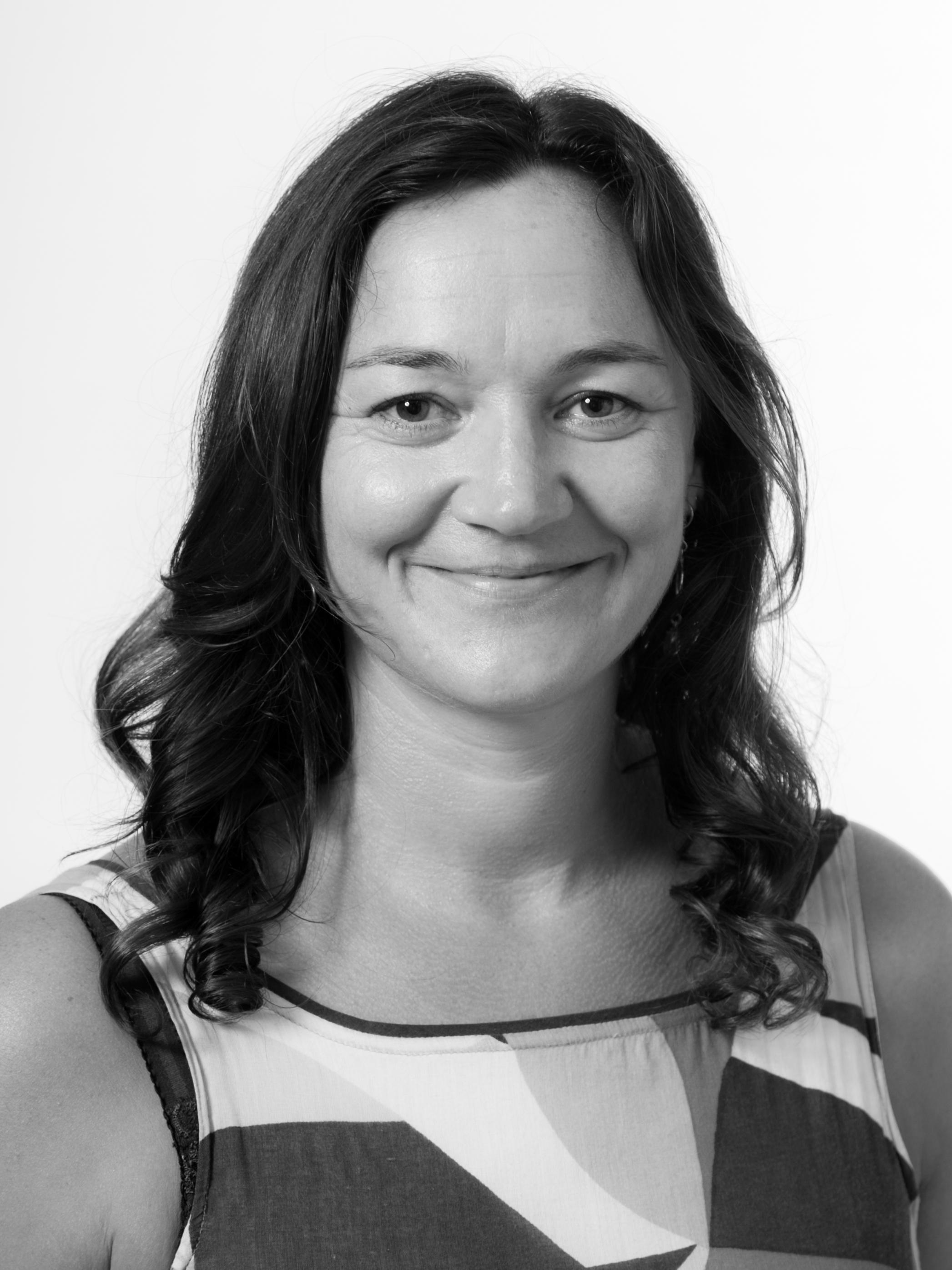A photo of Professor Rosie Meek