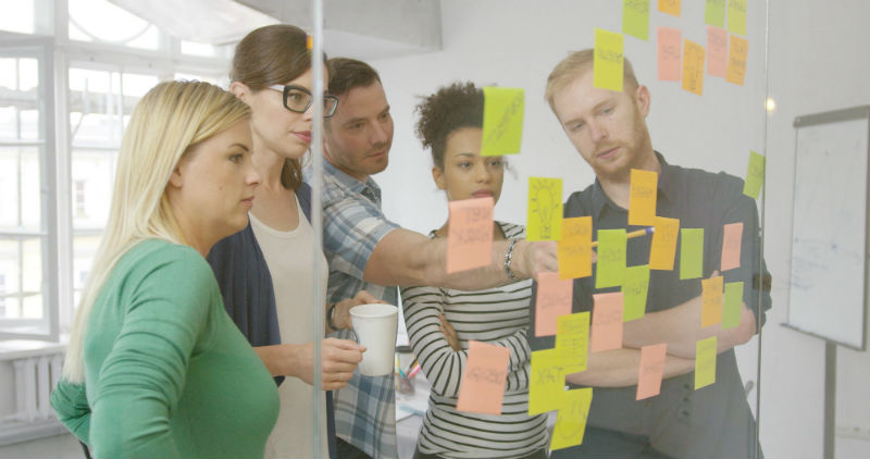 Vom Erfahrungsaustausch zu kreativ-partizipativen Problemlösungen
