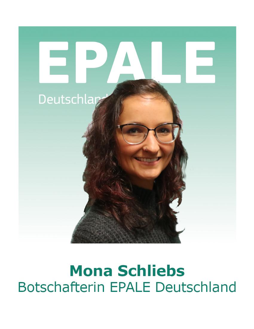 Mona Schliebs