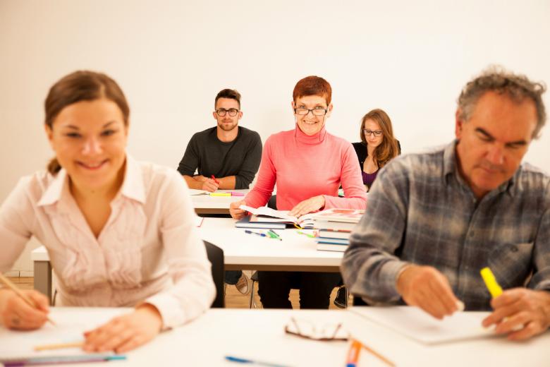 Second Chance Education EPALE