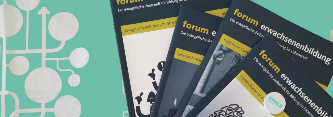 forum erwachsenenbildung auf EPALE