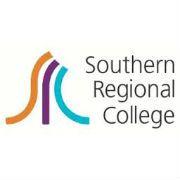 Southern Regional College (SRC) logo