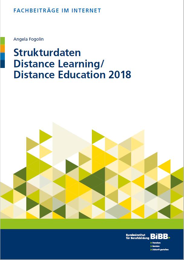 Strukturdaten Distance Learning