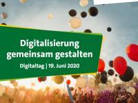 Einladung zum Deutschen Digital Tag 2020