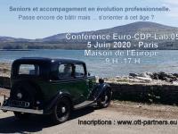 Euro-CDP-Lab.05 - L'accompagnement en évolution professionnelle des Seniors