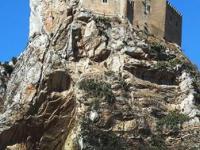 Castello Manfredonico di Mussomeli (CL)