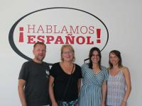 Language and Methodology course for non-native teachers of Spanish