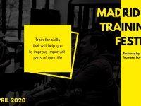 Madrid Training Festival