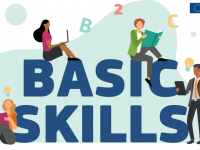 Online discussion basic skills