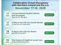 global perspectives on health and social care conference