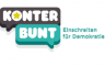 Logo KonterBUNT