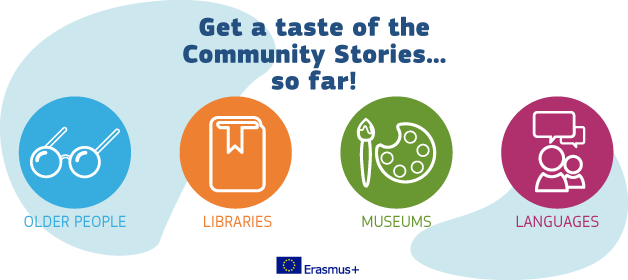 Community Stories… so far