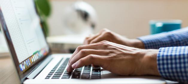 Novas formações de média duração na área do digital