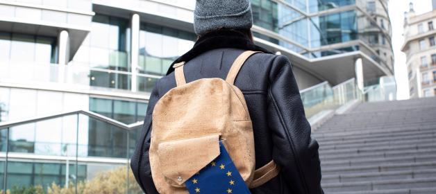 Erasmus+: La UE invertirá más de 3.000 millones de euros en jóvenes europeos para estudiar o formarse en el extranjero en 2020