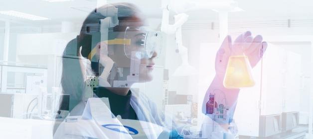 """Programa L'Oréal-UNESCO """"La Mujer y la Ciencia"""""""