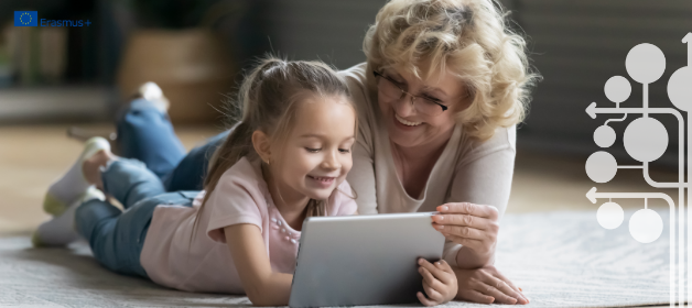 OER: The Role of Intergenerational Learning in Adult Education