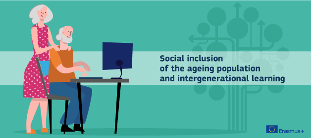 EPALE discussion: social inclusion of the ageing population
