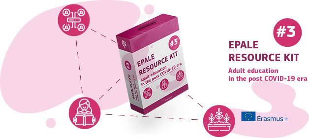EPALE Resource Kit #3