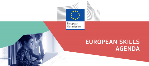 Skills Agenda for sustainable competitiveness, social fairness and resilience