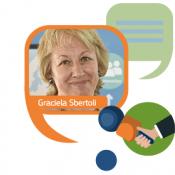 Graciela Sbertoli – European Basic Skills Network